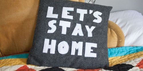 Pillows With Quotes and Phrases Cute and Funny Home Design