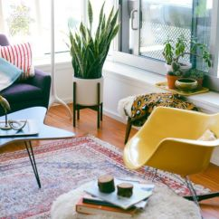 Living Room Decor With Plants Wingback Recliners Chairs Furniture How To Decorate Houseplants Best Houseplant Image