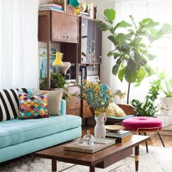 Living Room Decor With Plants Furniture Chairs How To Decorate Houseplants Best Houseplant