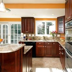 Kitchen Paints Freestanding Pantry 17 Best Paint And Wall Colors Ideas For Popular Color Schemes 2017