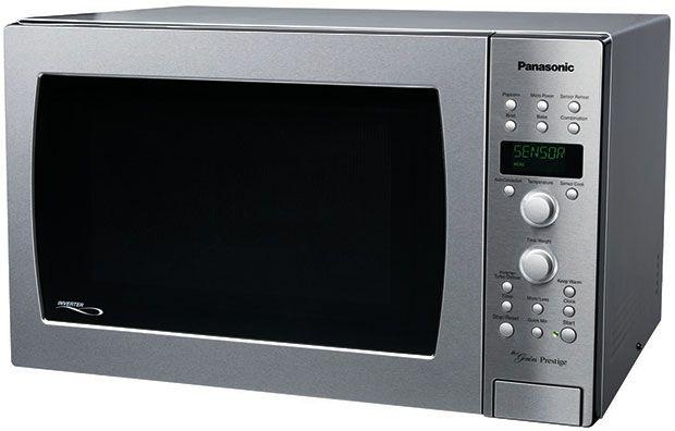 panasonic microwave convection oven nn