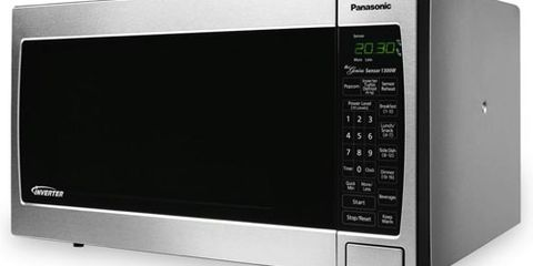 1 2 cu ft counter top microwave oven