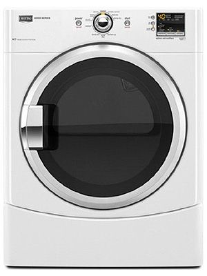 Maytag Performance Series Front Load Washer Review