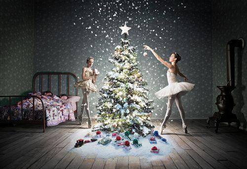 Immagini di natale gratis di alta qualità. Le Piu Belle Immagini Di Natale Da Condividere
