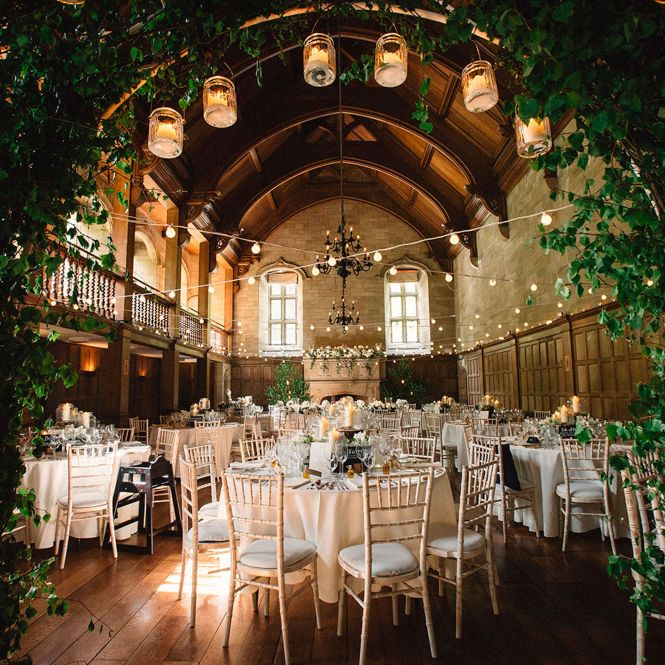 Cool London Venues Small Wedding East