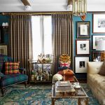 English Country Style Living Room How To Decorate With
