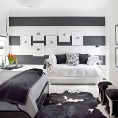 Design Ideas For Black And White Living Room How To Make Your Cozy Designer Rooms Decorating Decorate With
