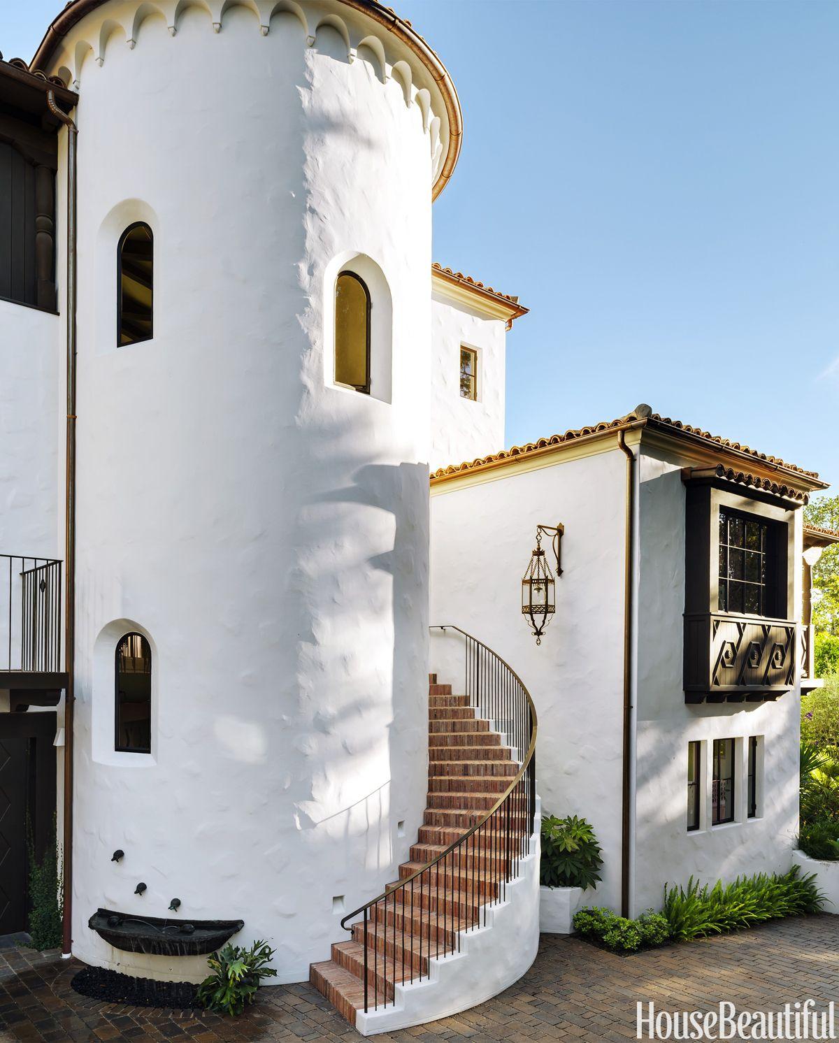 Spanish Mission Style House : spanish, mission, style, house, Spanish, Colonial, Design, Style, Design?