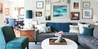 Coffee Table Styling Ideas - What to Put on Your Coffee Table