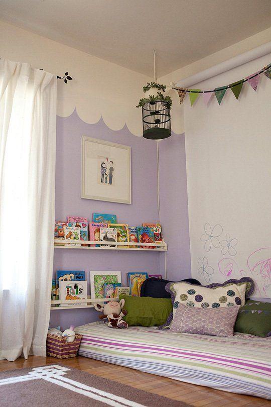 11 Best Kids Room Paint Colors Children S Bedroom Paint Shade Ideas