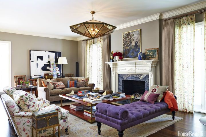 stylist nicely decorated living rooms. 145 Best Living Room Decorating Ideas Designs Housebeautiful Com Decorated Pictures  Gopelling net
