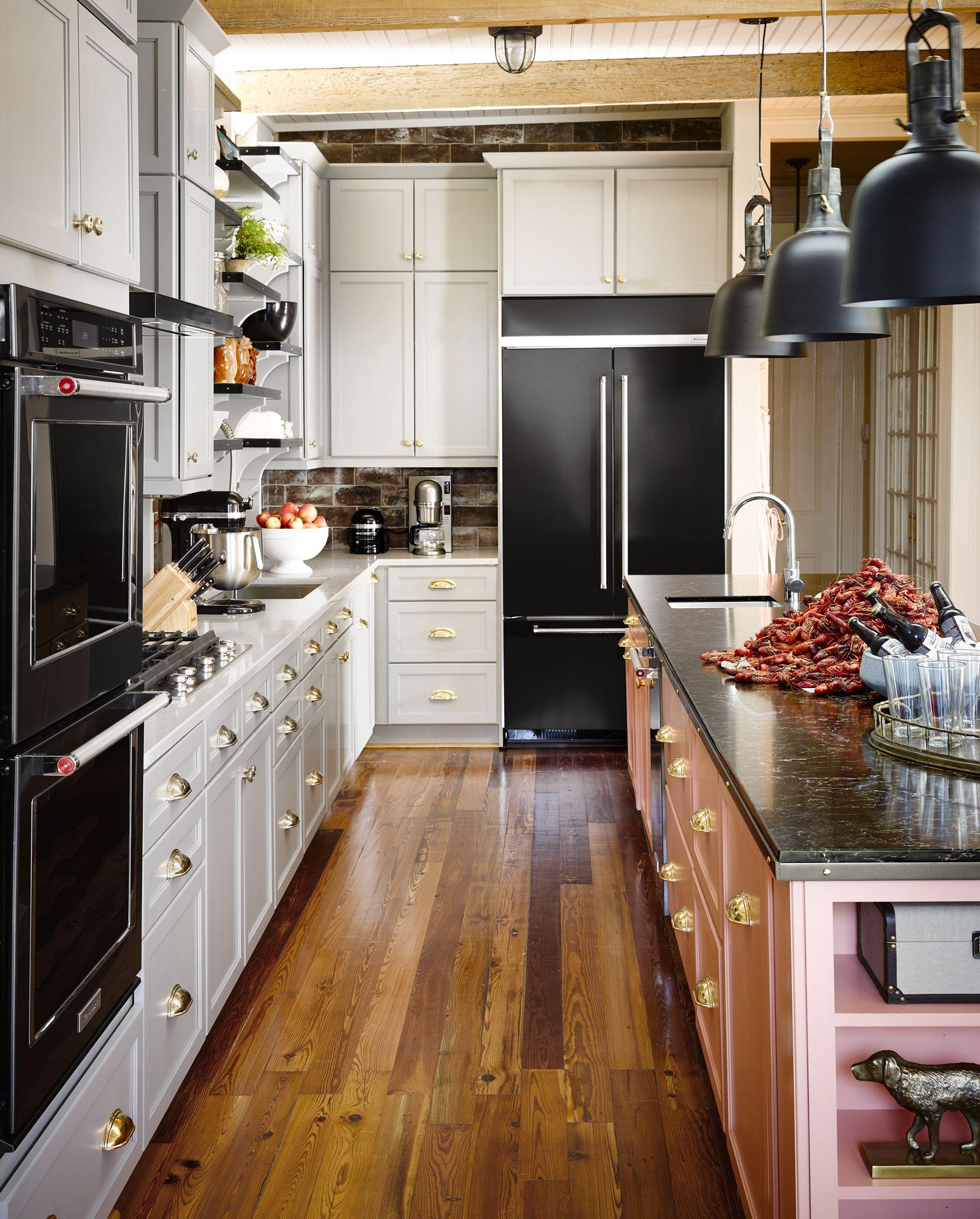 Best Kitchen Trends For 2019  Kitchen Design Ideas 2019