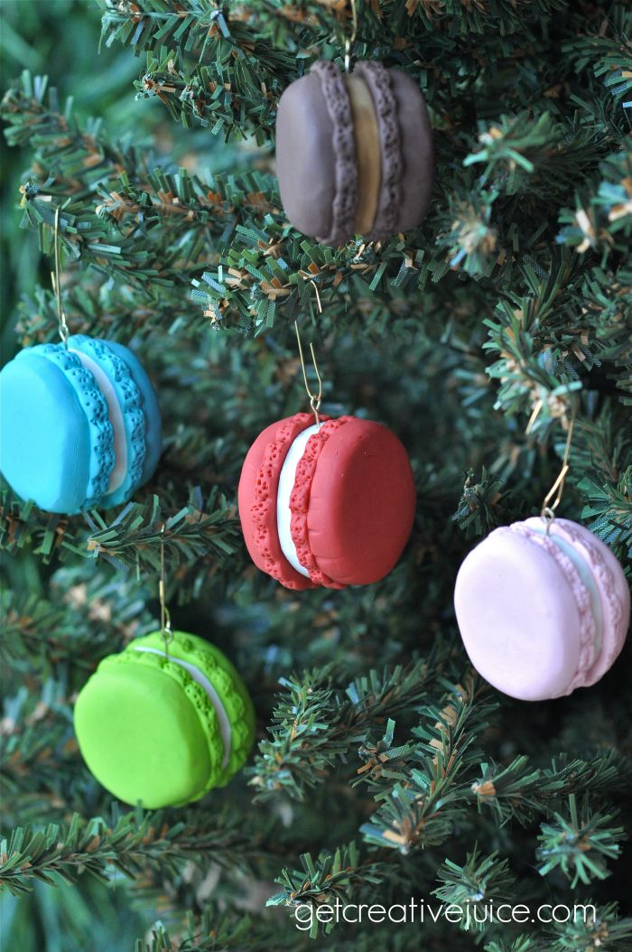 Christmas Tree Ornaments On Sale