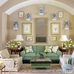 Decorating Living Rooms Ideas Best Colors For Room And Dining 60 Spring Home Decor Inspiration