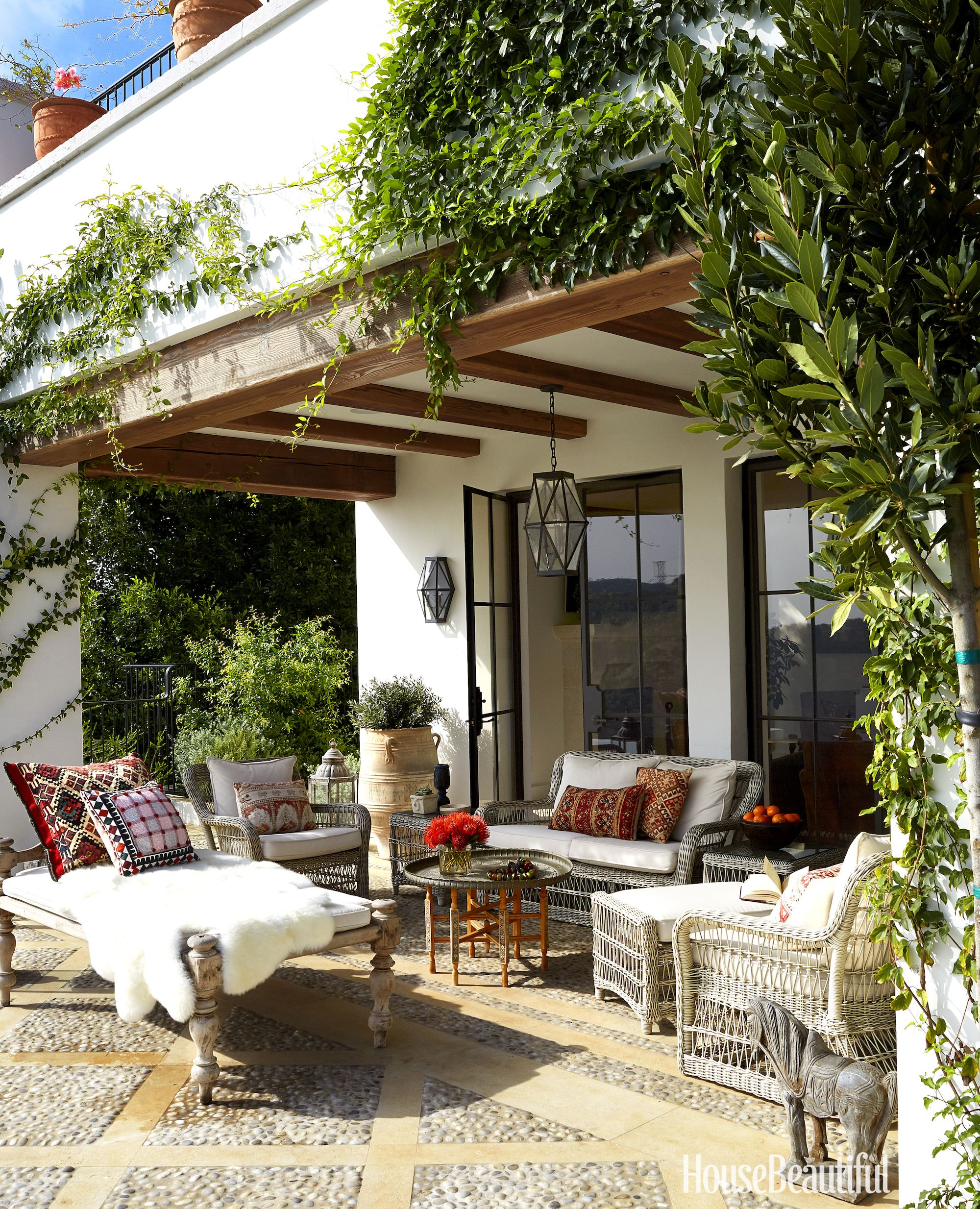 40 Best Patio Ideas for 2020