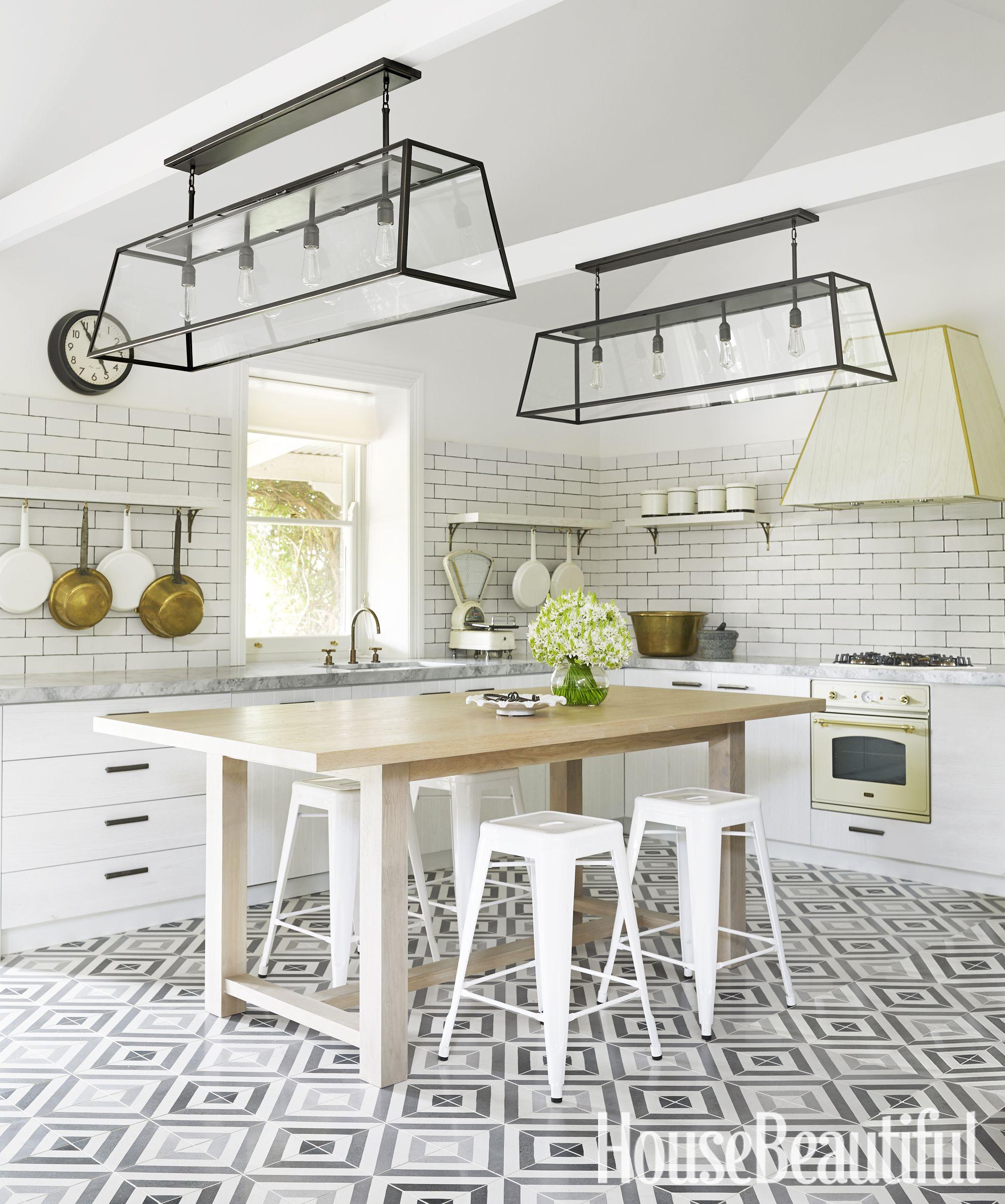 15 white kitchen design