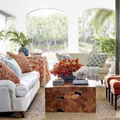 Beautiful Living Room Interior Designs Design Tv 14 Summer House Ideas Pictures Of Houses That Are Prettier Than Hotel Rooms