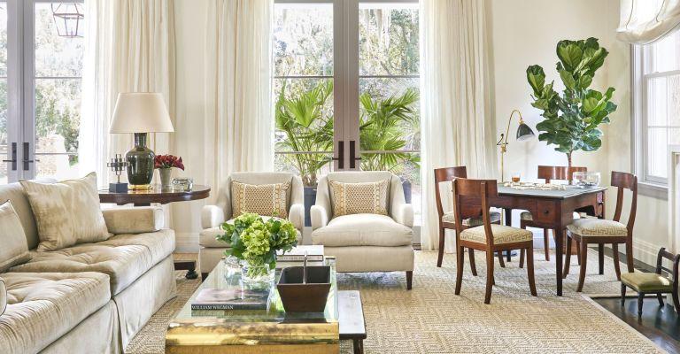 70 Best Living Room Decorating Ideas Designs