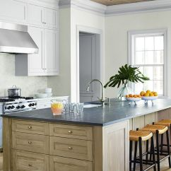 Kitchen Cabinet Color Designs With Islands 14 Best Paint Colors Ideas For Popular