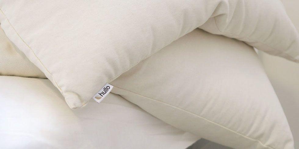 hullo buckwheat pillow unique pillows