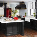 10 Black Kitchen Cabinet Ideas Black Cabinetry And Cupboards