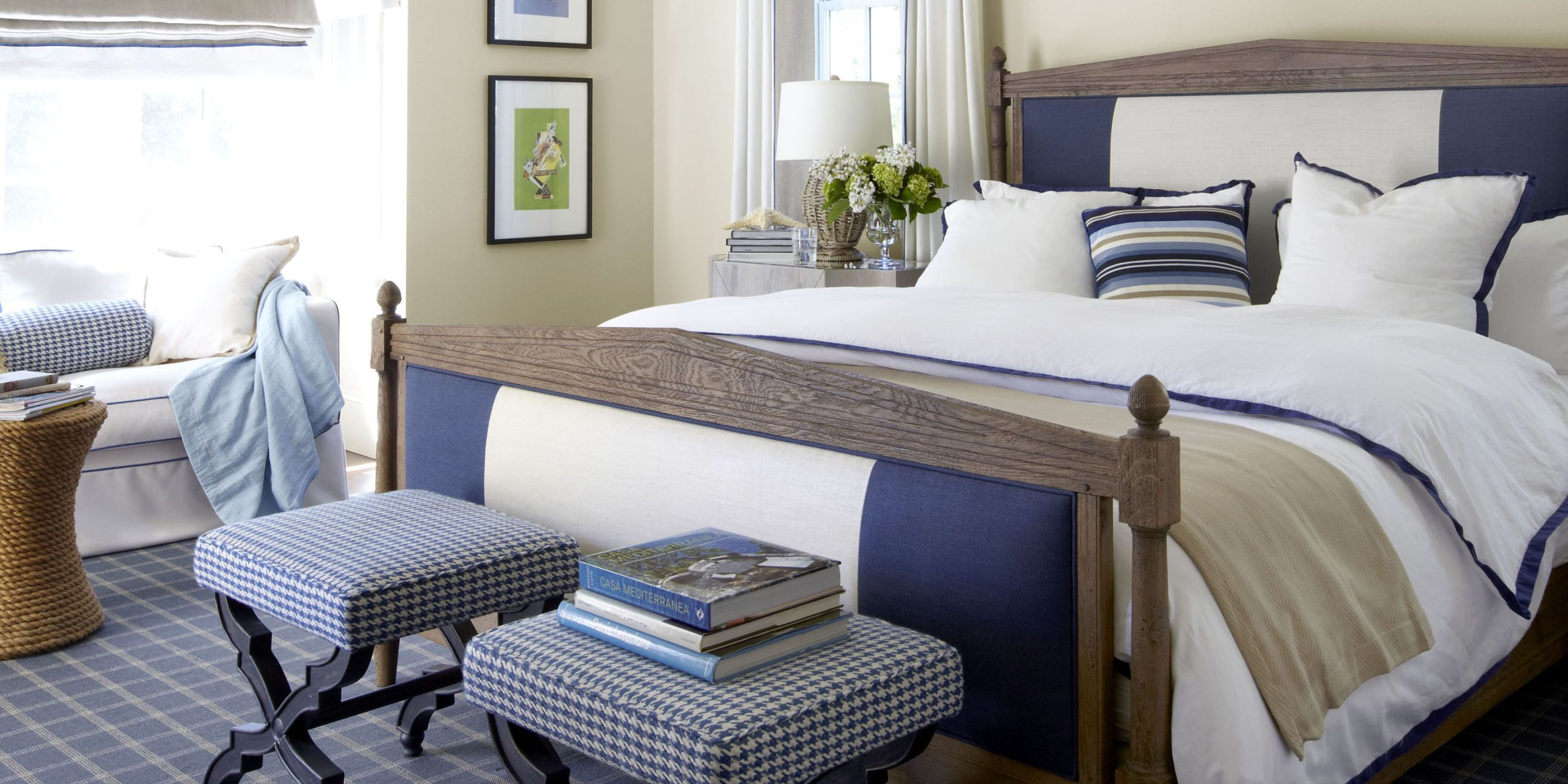 7 Things In Your Bedroom That'll Make You Happier