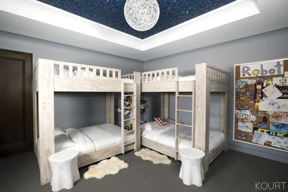 Fall Ceiling Wallpaper Design Mason Disick S Bedroom Is Star Wars Inspired Look Inside