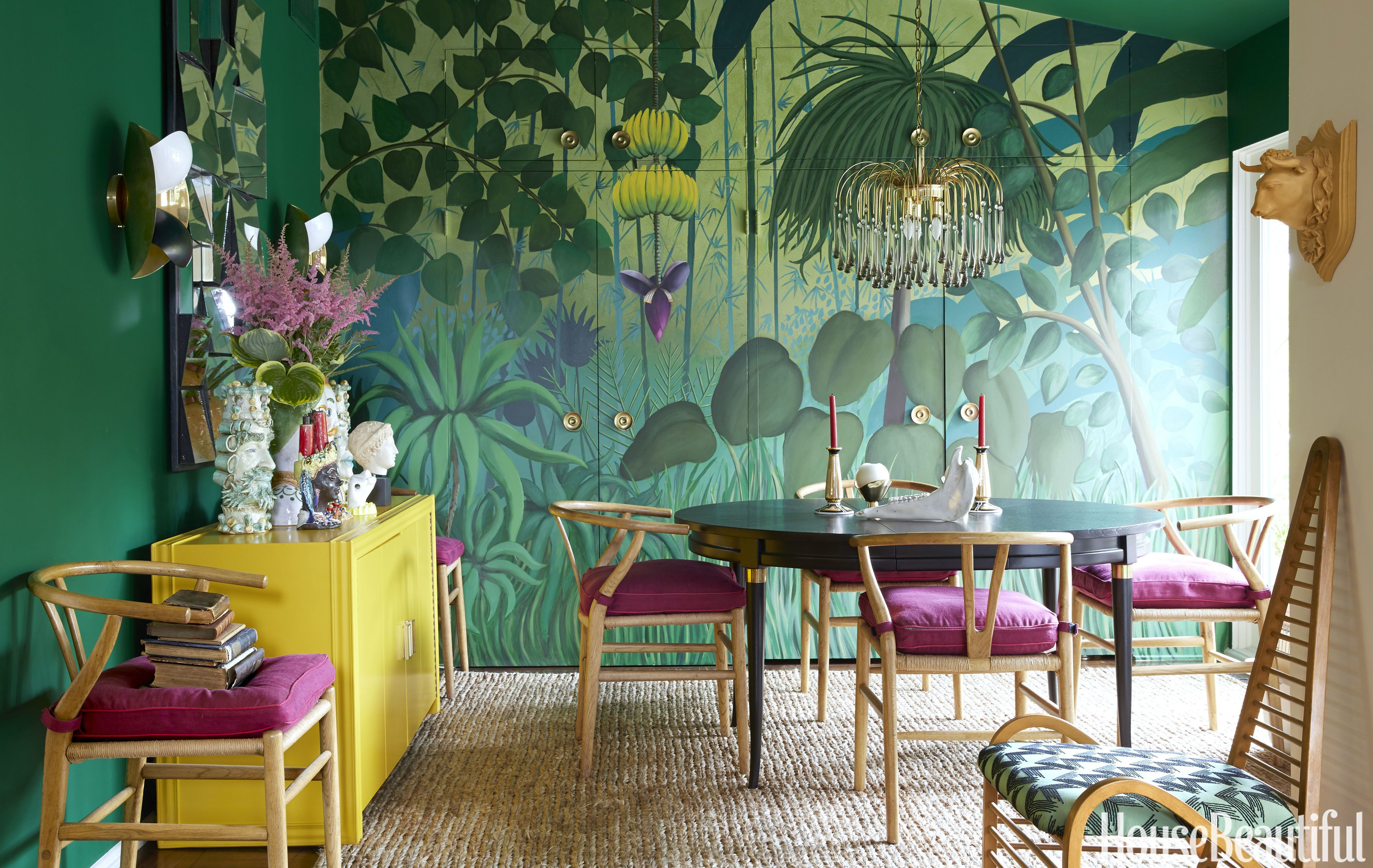 Fall Feather Wood Wallpaper Inside Molly Luetkemeyer S La Home A Multilayered House