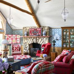 House Beautiful Living Room Ideas Contemporary Side Tables For 18 Rustic Decorating Cozy Rooms That Look So