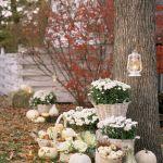 45 Outdoor Halloween Decorations Porch Decorating Ideas