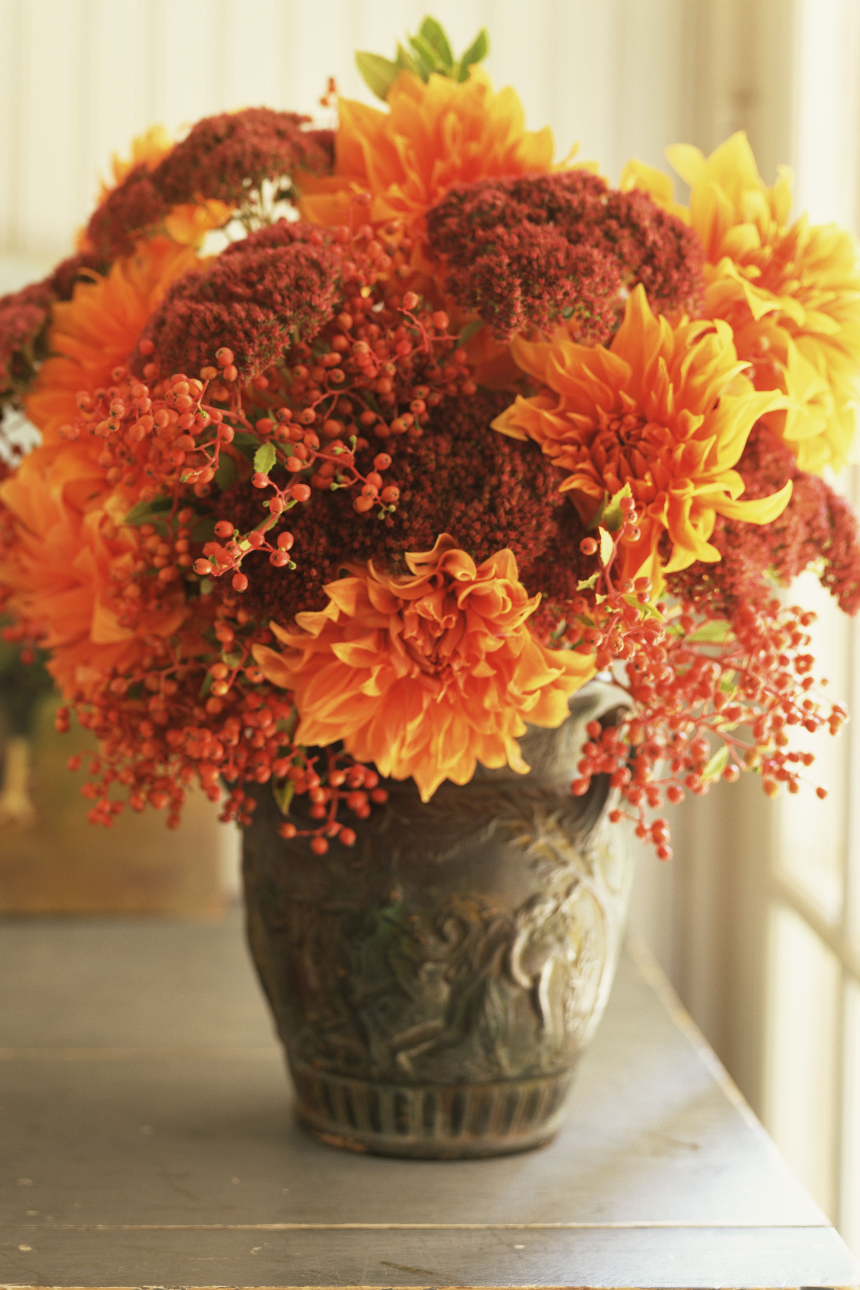 Free Beautiful Desktop Wallpapers For The Fall 30 Fall Flower Arrangements Ideas For Fall Table