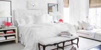 30 Best White Room Ideas - Decorating with White