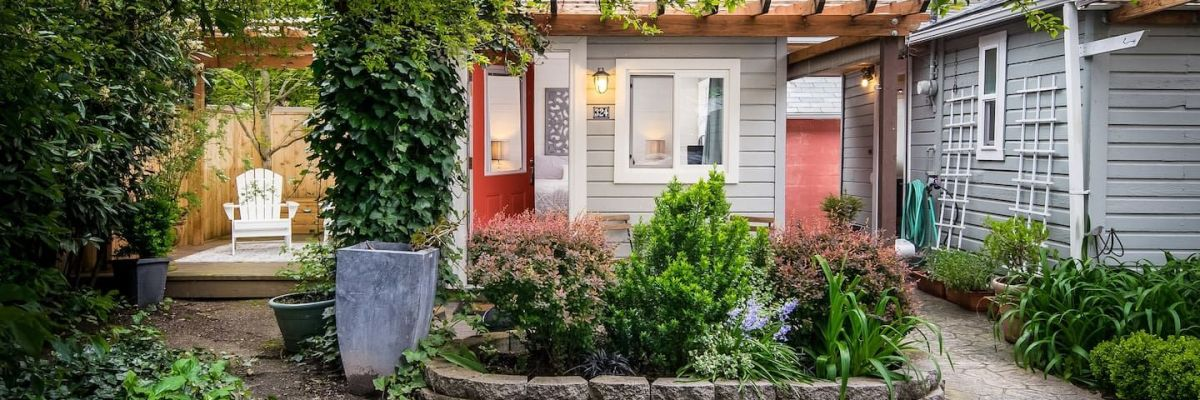 The Most Adorable Tiny Homes In Every State Best Tiny