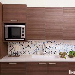 Wall Tile Kitchen Brushed Nickel Faucet Best Backsplash Ideas Designs For Backsplashes