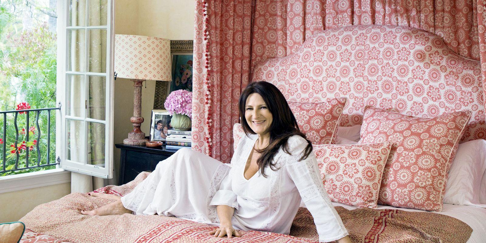 Kathryn M Ireland Fabrics Interview Kathryn M Ireland