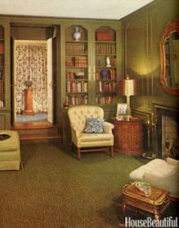 1960s Furniture Styles Pictures - Interior Design from the ...