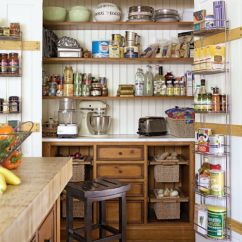 Pantry Kitchen Cookware Sets 20 Stylish Ideas Best Ways To Design A
