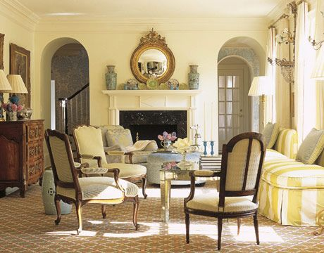 Beautiful Southern Living Living Rooms Ideas - Home Design Ideas ...