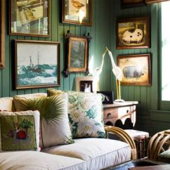 Green Paint Colours For Living Rooms Gray Blue And Tan Room Colors North Facing A Smoky Library