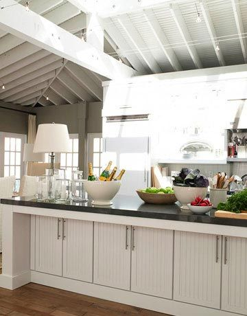 kitchen updates undermount sink easy ideas to update the island with table lamp