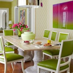 Green Dining Room Table And Chairs Plastic Stackable Kmart Color Pictures