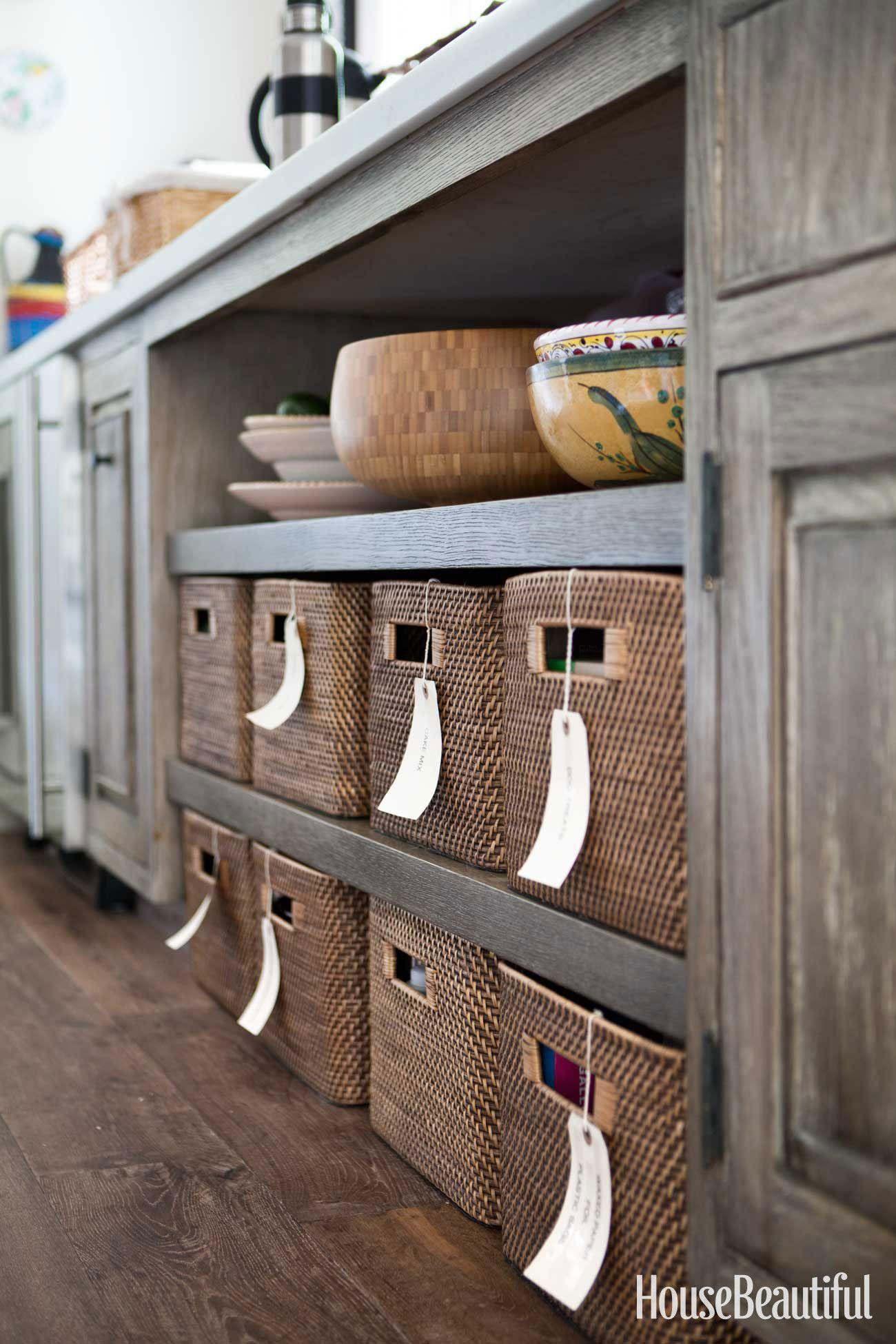 38 unique kitchen storage ideas easy