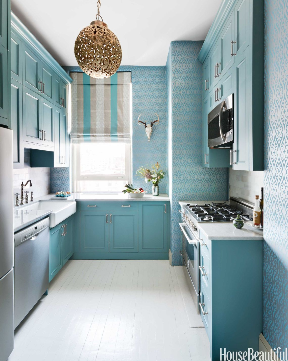 60 Best Small Kitchen Design Ideas Decor Solutions For Small Kitchens