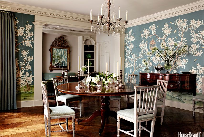 Traditional Style Rooms Traditional Decorating Ideas