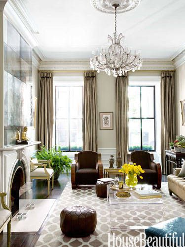 elegant living rooms designs navy blue yellow and grey room luxe ideas 12
