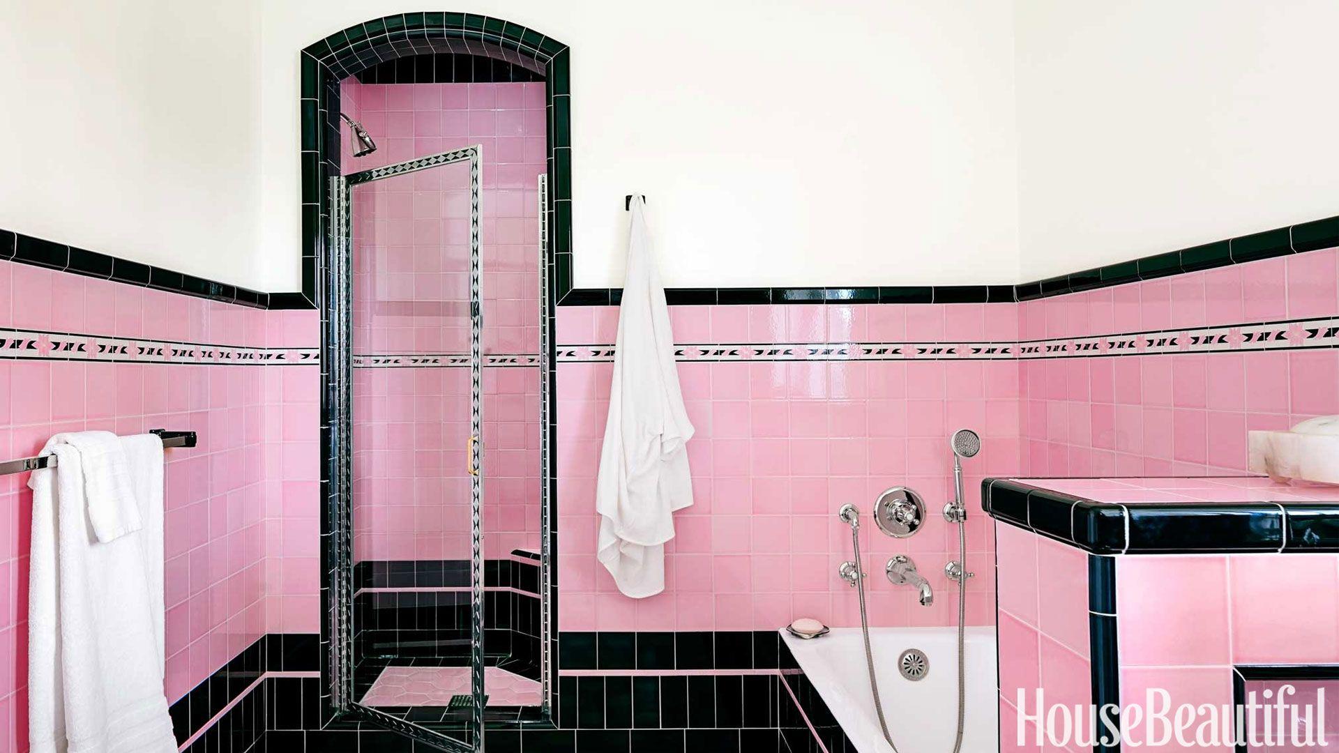 1930s bathroom design
