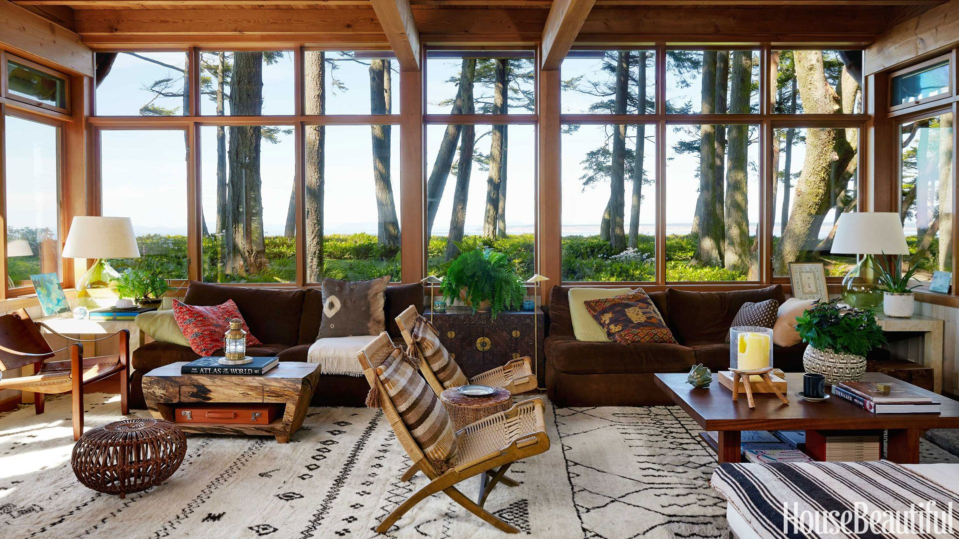 30 Rustic Fall Color Schemes 2017 Decorating With Autumn Colors