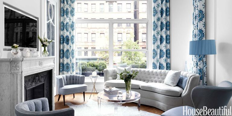 14 Small Living Room Decorating Ideas