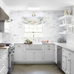 Kitchen Open Shelves Remodel Software Hate Shelving These 15 Kitchens Might Convince You Otherwise