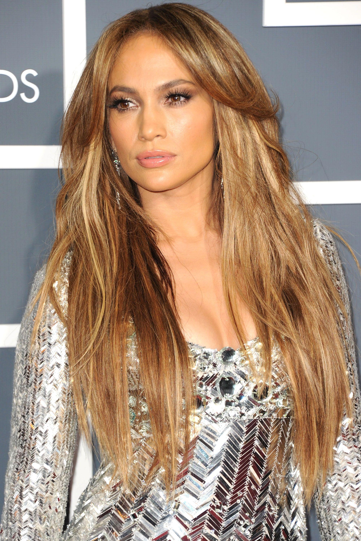 Jennifer Lopez s Hair and Beauty Looks of J Lo s Beauty